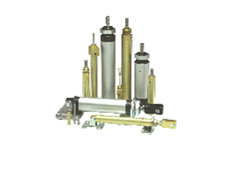 Clippard Miniature Pneumatics