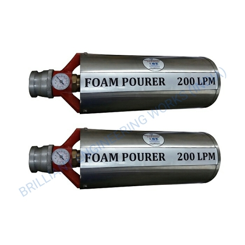 Foam Pourer 200 LPM