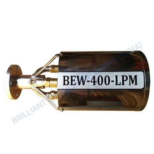 400 LPM Medium Expansion Foam Pourer