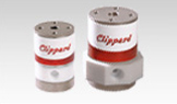 Clipard NIV Series PTFE Isolation Valves