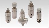 Clippard Miniature Pneumatics