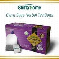 Sage Tea puer tea