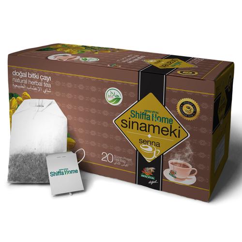 Senna Tea Herbal Slimming Tea