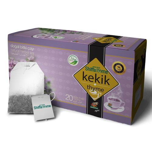 Thyme Tea Supreme Quality Tea