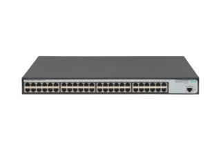 HP 1620 48G