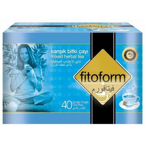 Ayurvedic Slim Tea Fitoform