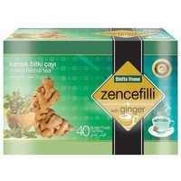 Ginger Tea Health Tea