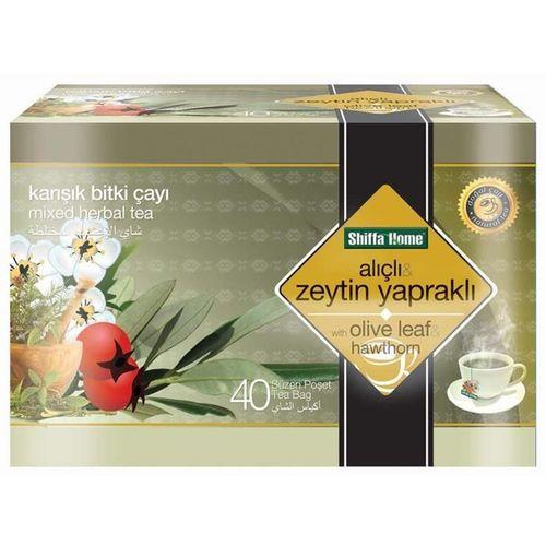 Olive Leaf Tea Herbal Tea Buyers
