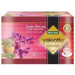 Diabetic Tea Willow Herb Tea