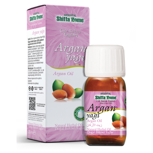 Argan Oil Natural Essential Oils