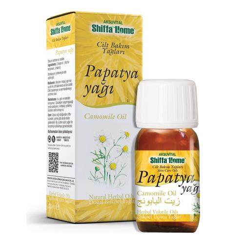 Chamomile Oil Aromatherapy Essential Oil