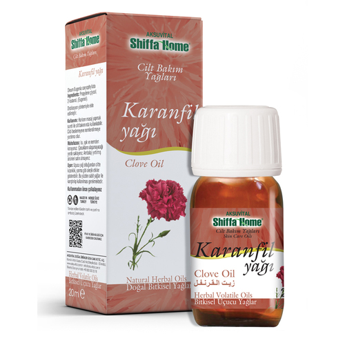 Clove Oil Aroma Oils