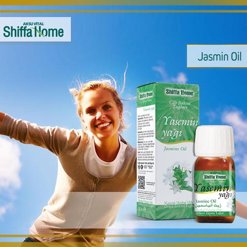 Jasmine Oil Fragrance Oil
