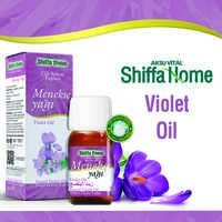 Violet Oil Fragrance Compound Essential Oil