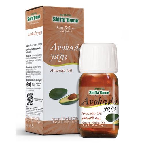 Avocado Oil Nourishment Oil