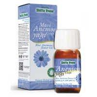 Oil Perfume Blue Anemone Oil