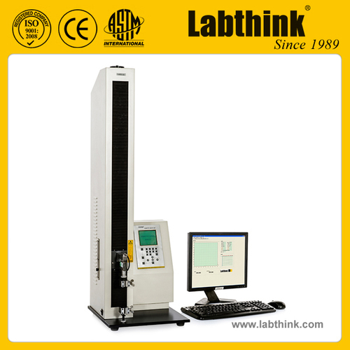 Intelligent Electronic Tensile Testing Machine