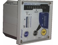Earth Fault Relays, EFR96-1C/i
