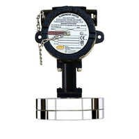 Flameproof Highproof Low Range Differential Pressure Switch FC Series