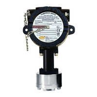 Flameproof Highproof High Range Differential Pressure Switch FC serie
