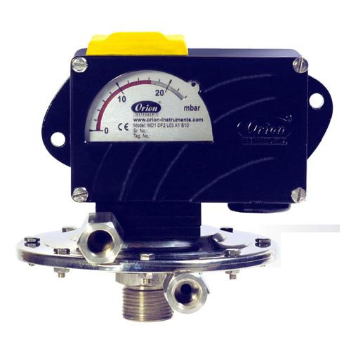 DP Switch- Low range MD series