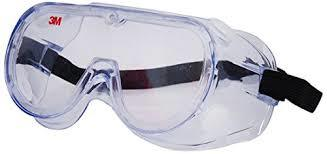 3 M Hardy Goggles