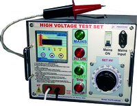 High Voltage Test Sets