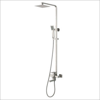 Stainless Steel Shower Faucets