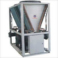 Industrial Glycol Chillers