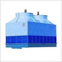 Rectangular Type Cooling Tower