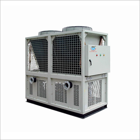 Chiller For Anodizing