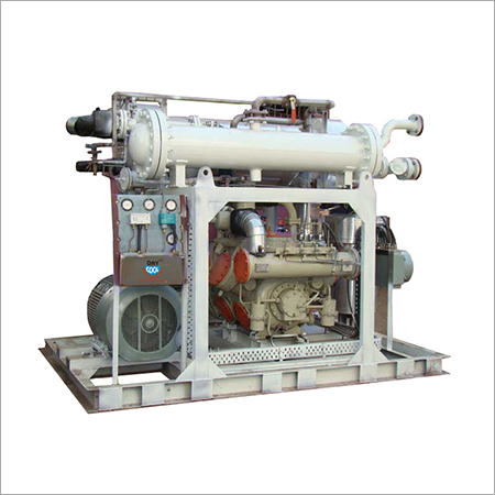 Co2 Gas Chillers