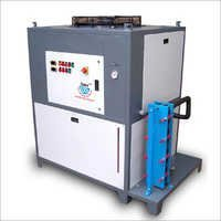 Chiller For Electroplating
