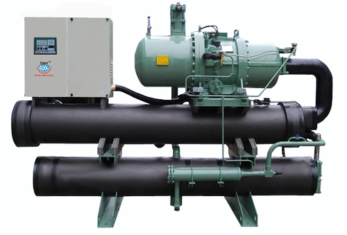 Open Type Chillers