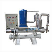 Bottling Plant Chillers