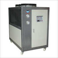 Industrial Process Chillers