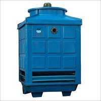 Square Type Cooling Tower<