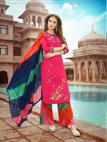 Stylish Fancy Designer Salwar Kameez Suit