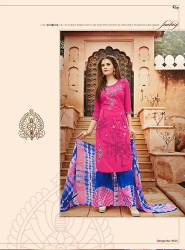 Party Wear Designer Fancy Salwar Kameez Suit