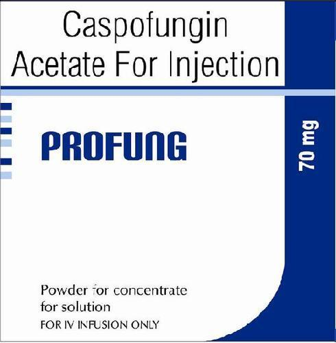 Antibiotics & Anti Infectives Injectables