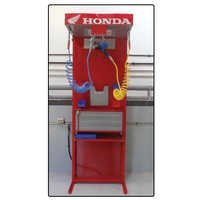 Vertical Panel Board Honda