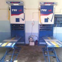 Panel Board TVS