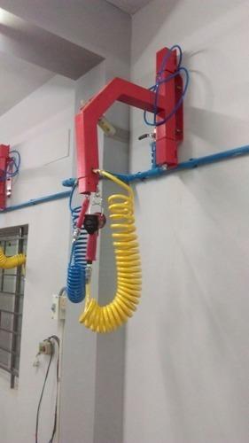 Swill Type Pneumatic Hanger