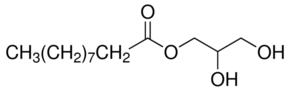 Glycerol monocaprylocaprate