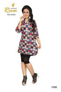 Silk Kurti Design manufacturer