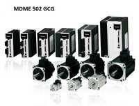 Panasonic MDME502GCG