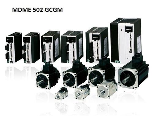 MDME 502 GCGM