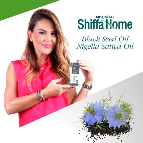 Black Seed Oil Kalonji Nigella Sativa
