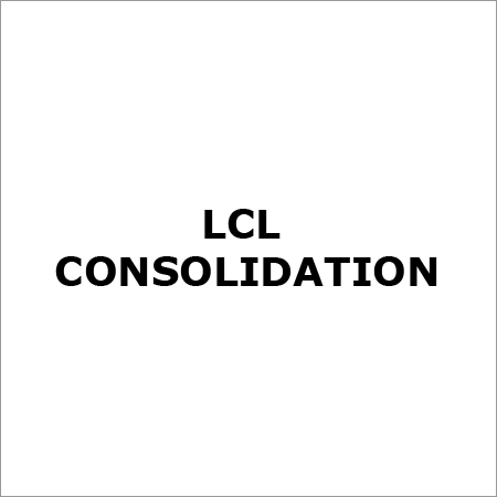Lcl Consolidation Services