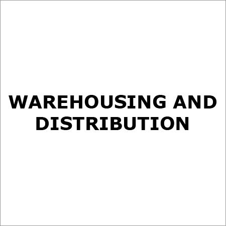 Warehousing Distribution Services